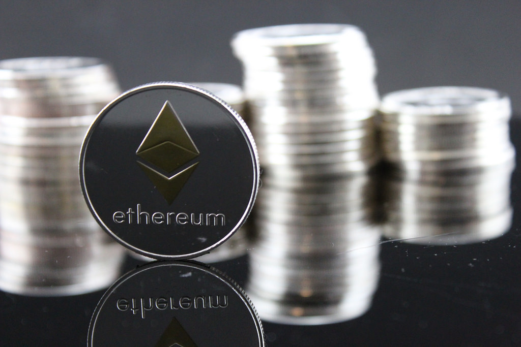 Ethereum ERC20 tokens