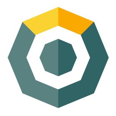 Komodo BarterDEX logo
