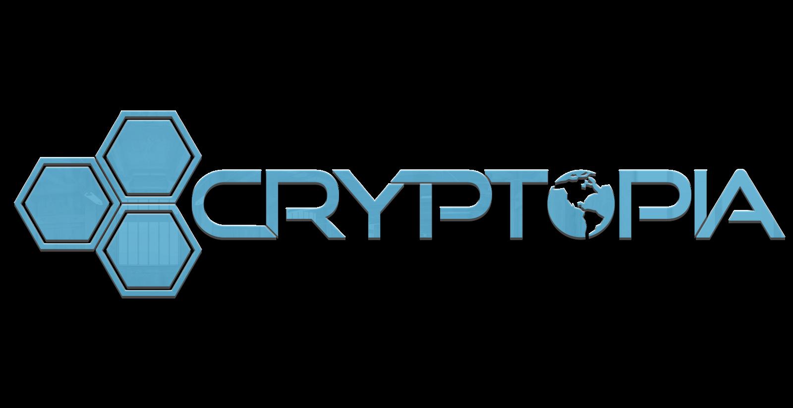 Cryptopia PNG logo