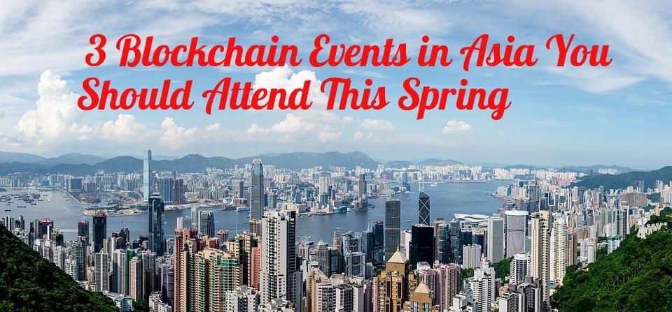 hong kong blockchain