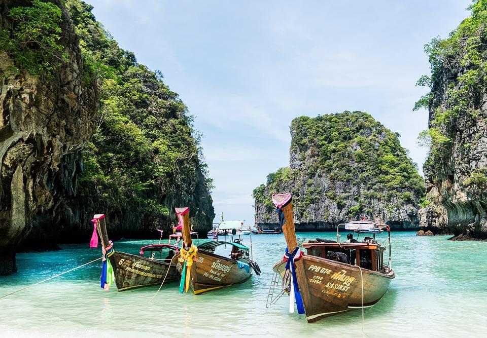 Thailand blockchain securities