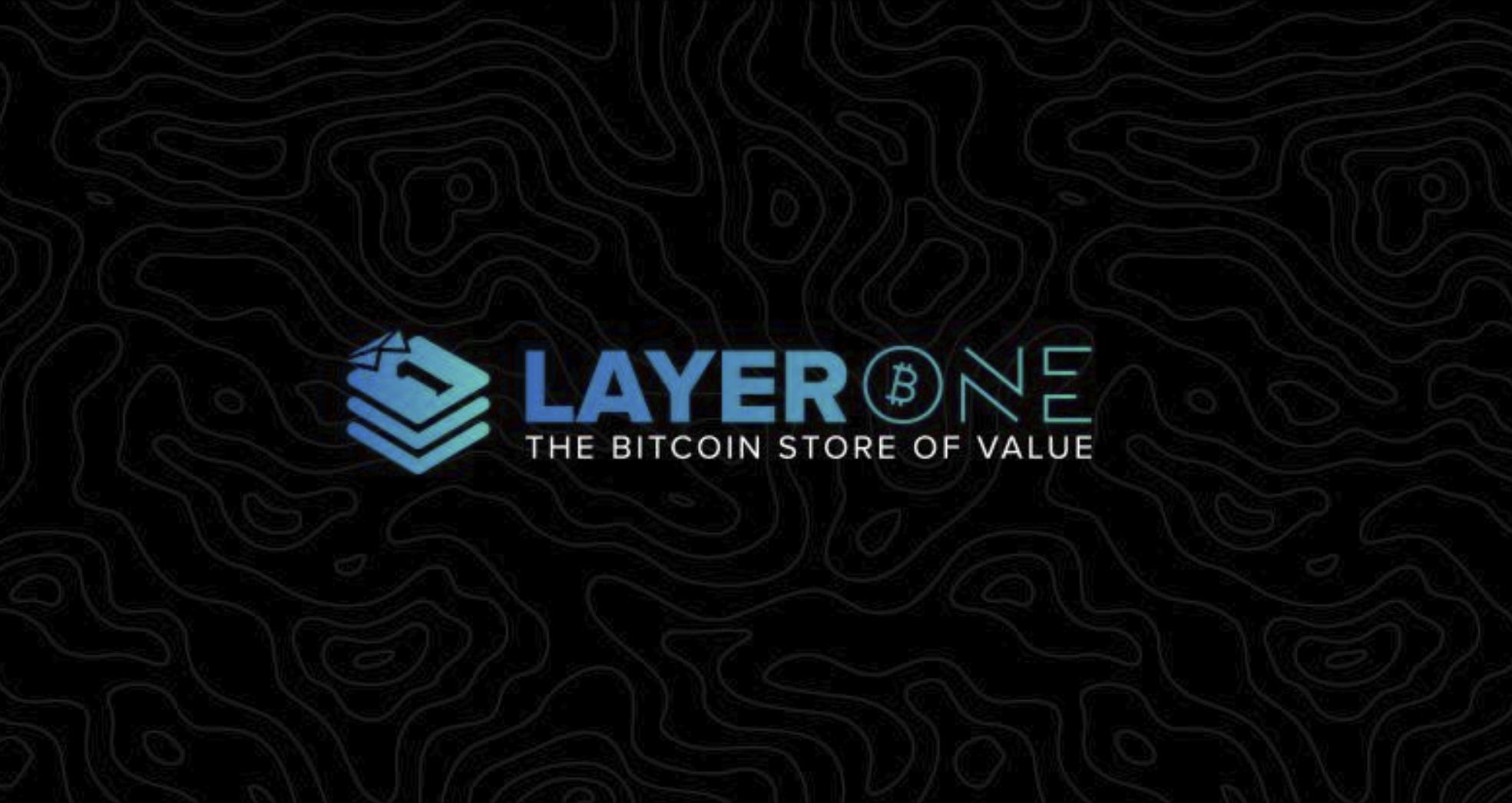 LayerOneBTC logo