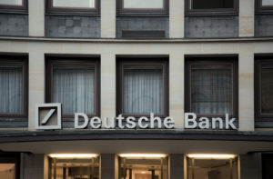 Deutsche Bank 18,000 employee layoff