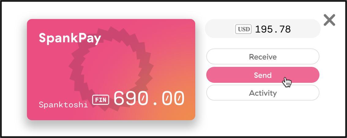 SpankPay Crypto Solution