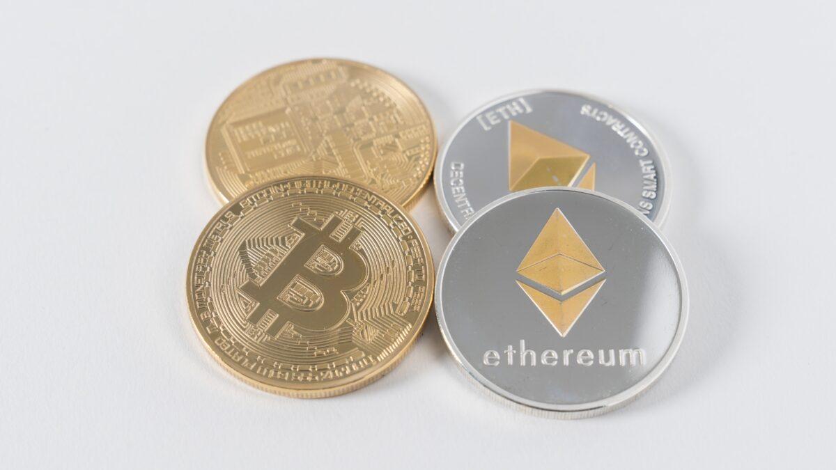 Ethereum validators